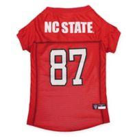 North Carolina State University Extra-Large Pet Jersey
