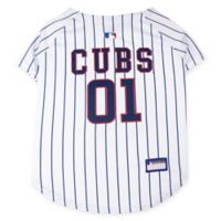 MLB Chicago Cubs Pet Jersey