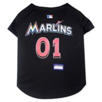 MLB Miami Marlins Pet Jersey