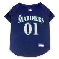 MLB Seattle Mariners Pet Jersey