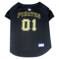 MLB Pittsburgh Pirates Pet Jersey