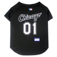 MLB Chicago White Sox X-Large Pet Jersey