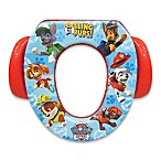 "Nickelodeon™ PAW Patrol ""Calling All Pups"" Soft Potty Seat"