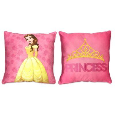Decorative Princess Pillows : Buy Disney Princess Bedding from Bed Bath & Beyond