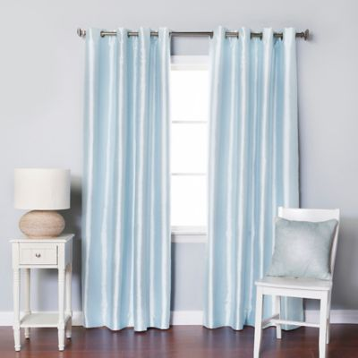 sheer curtain curtains living room blackout cirencester shower bath bedroom eyelet sky navy and blue next
