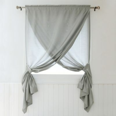 Buy Side Panel Curtains from Bed Bath & Beyond