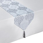 Waterford® Linens Valentina 72-Inch Table Runner in Sky Blue