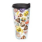 Tervis® Emoji™ All Over Collage 24 oz. Wrap Tumbler with Lid