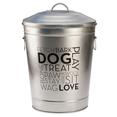 large pooch pantry pet food storage