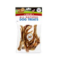 Pet 'n Shape® 5-Pack Duck Feet Dog Treats