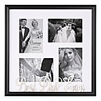 "Occasions Clove ""Best Day Ever"" Collage in Black"