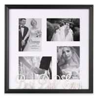 """Occasions Clove """"Best Day Ever"""" Collage in Black"""