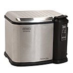 Masterbuilt® Butterball® Indoor 22 lb. XXL Digital Electric Fryer in Stainless Steel