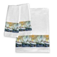 Laurel Home® Glacier Bay Bath Towel
