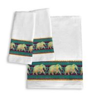 Laural Home® Marrakesh Bath Towel