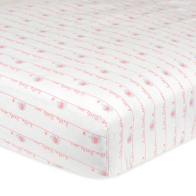 Buy Bananafish 174 Little Dino Fitted Crib Sheet From Bed