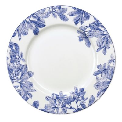 Caskata Arbor Blue Dinner Plate  sc 1 st  Bed Bath \u0026 Beyond & Buy Decorative Dinner Plates from Bed Bath \u0026 Beyond