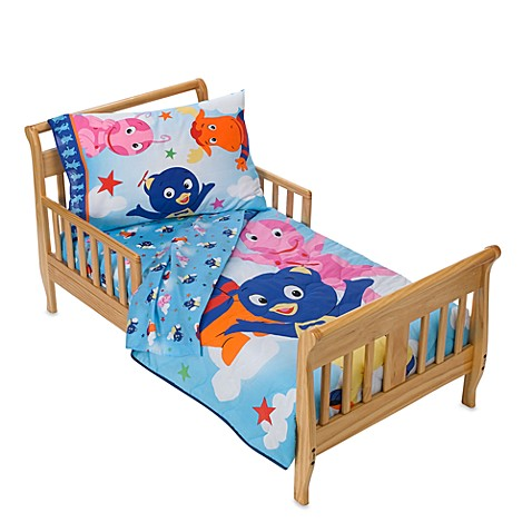 Backyardigans Bed Bath And Beyond