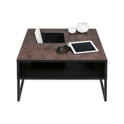 tema sigma coffee table in
