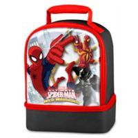 Thermos® Spiderman Dual Lunch Kit