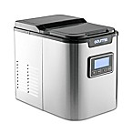 Gourmia® Compact Ice Maker