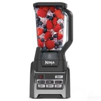 Ninja® 72 oz. Auto-iQ™ Blender in Black/Silver