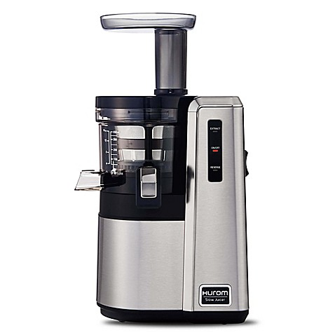 Slow Juicer Bed Bath And Beyond : Hurom HZ Slow Juicer - Bed Bath & Beyond