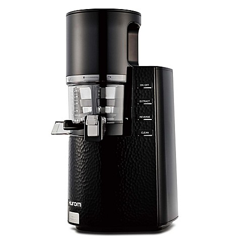 Hurom Slow Juicer Problems : Hurom HR Slow Juicer - Bed Bath & Beyond