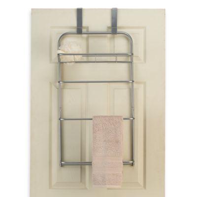 Buy Over Door Towel Bars From Bed Bath Amp Beyond