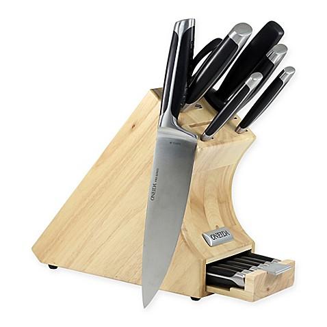 Oneida Kitchen Knife Set
