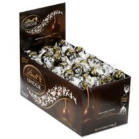 Lindt LINDOR 60% Extra Dark Truffles 120pc Box