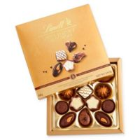 Lindt Swiss Luxury Selection Gift Box