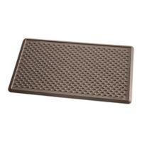 WeatherTech® 24-Inch x 39-Inch IndoorMat™ in Brown