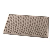 WeatherTech® 48-Inch x 30-Inch IndoorMat™ in Tan