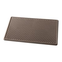 WeatherTech® 48-Inch x 30-Inch IndoorMat™ in Brown