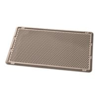 WeatherTech® 24-Inch x 39-Inch OutdoorMat™ in Tan
