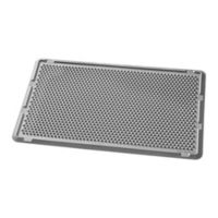 WeatherTech® 24-Inch x 39-Inch OutdoorMat™ in Grey