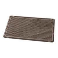 WeatherTech® 24-Inch x 39-Inch OutdoorMat™ in Brown
