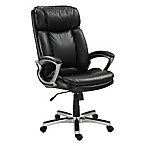 Serta® Executive Big & Tall™ Office Chair in Black