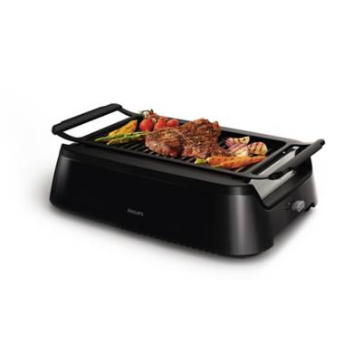 Indoor Bbq Grill Bed Bath And Beyond