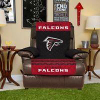 NFL Atlanta Falcons Recliner Cover
