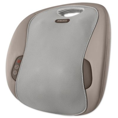 buy back massagers from bed bath & beyond