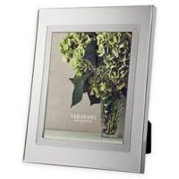 Vera Wang Wedgwood® Blanc sur Blanc 8-Inch x 10-Inch Frame