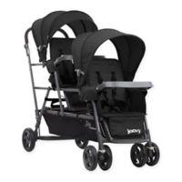Joovy® Big Caboose Graphite Stand-On Triple Stroller in Black