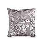 Wamsutta® Vintage Cotton Cashmere 16-Inch Square Throw Pillow in Oatmeal