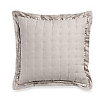 Wamsutta® Vintage Cotton Cashmere 18-Inch Square Throw Pillow in Oatmeal