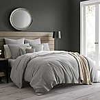 Wamsutta® Vintage Cotton Cashmere Full/Queen Duvet Cover in Grey