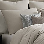 Wamsutta® Vintage Cotton Cashmere King Pillow Sham in Oatmeal