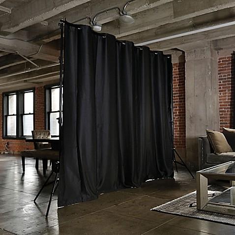 Buy Room Dividers Now Medium Freestanding Room Divider Kit