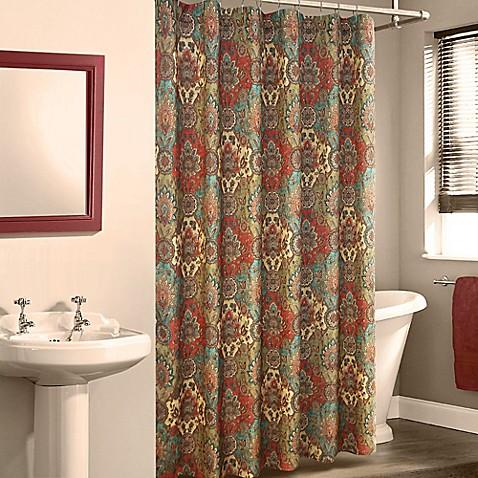 Aladin Shower Curtain Bed Bath Amp Beyond